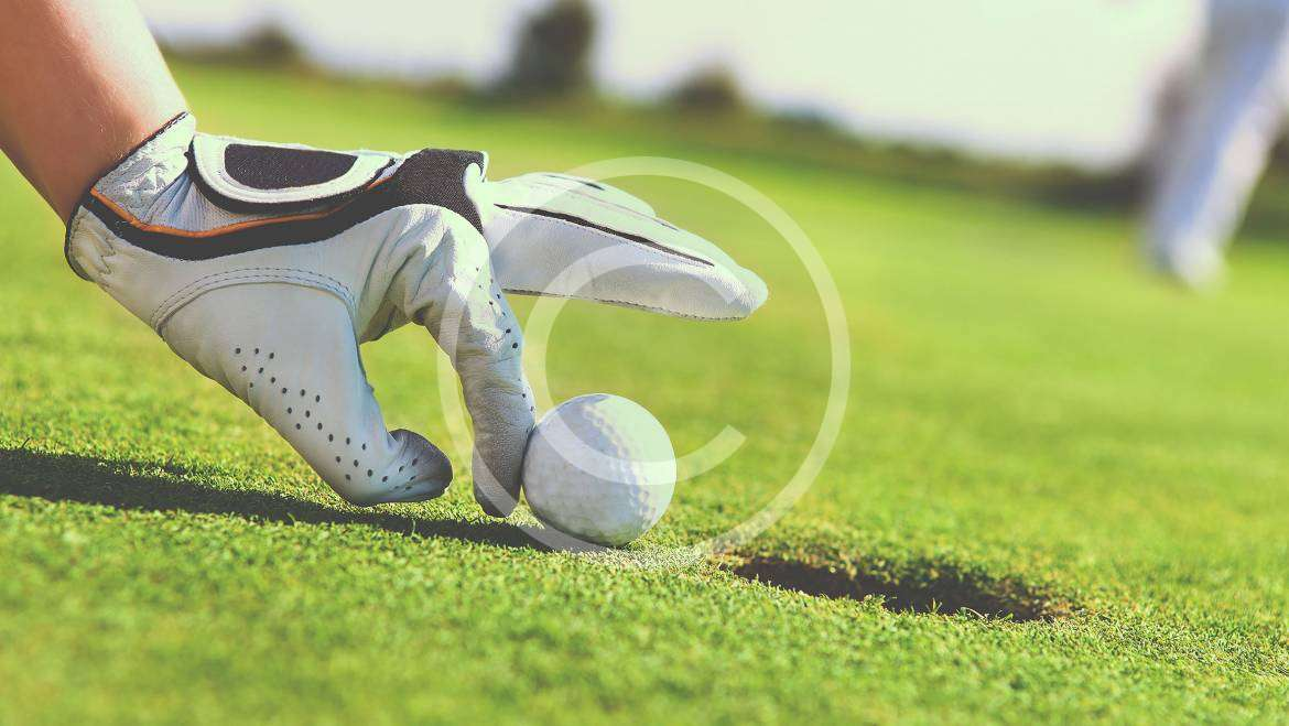 The Secret to Mastering Your Short Game